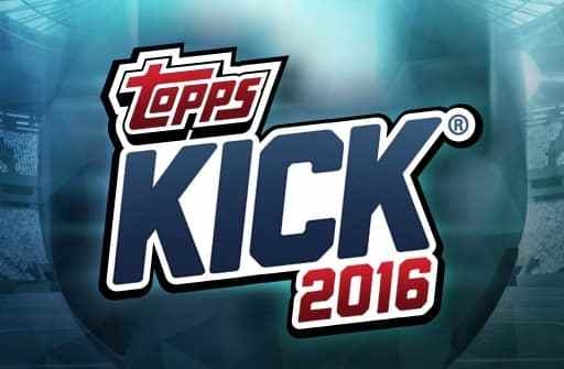 Topps Kick 2016 for pc