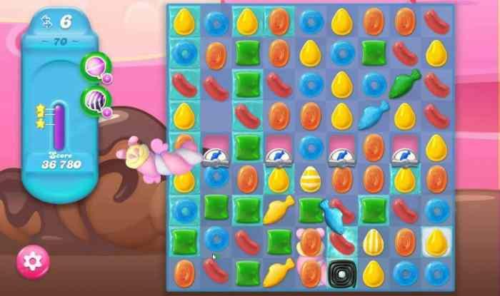 download Candy Crush Jelly Saga free