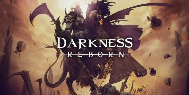 Darkness Reborn for pc
