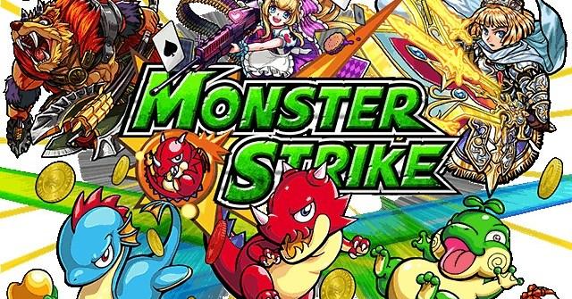 Monster Strike for pc