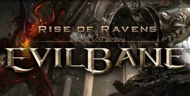 EvilBane Rise of Ravens for pc