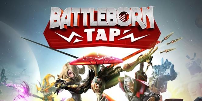 Battleborn Tap  for pc