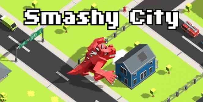 Smashy City for pc
