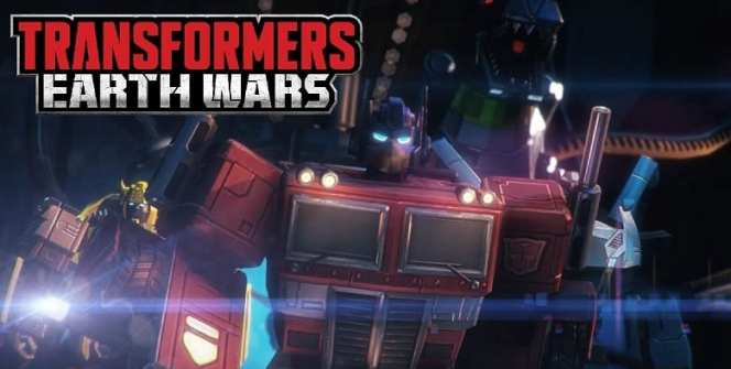 Transformers Earth Wars for pc