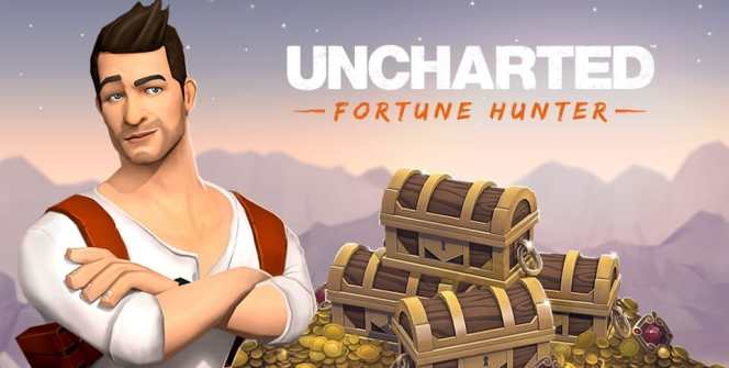 UNCHARTED Fortune Hunter for pc