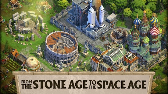 download DomiNations free