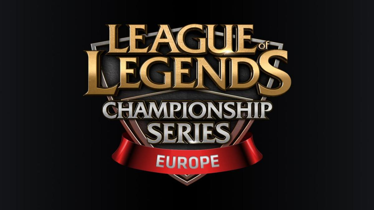 EU LCS Expansion Tournament - Different Dimension