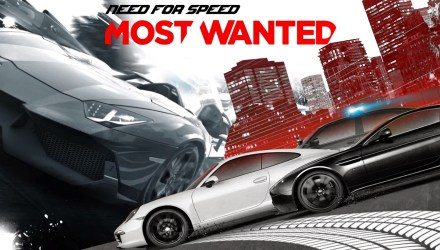 eed for speed most wanted