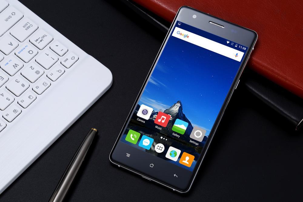 Ώρα για Smartphone | Cubot X16 S | Gearbest.com