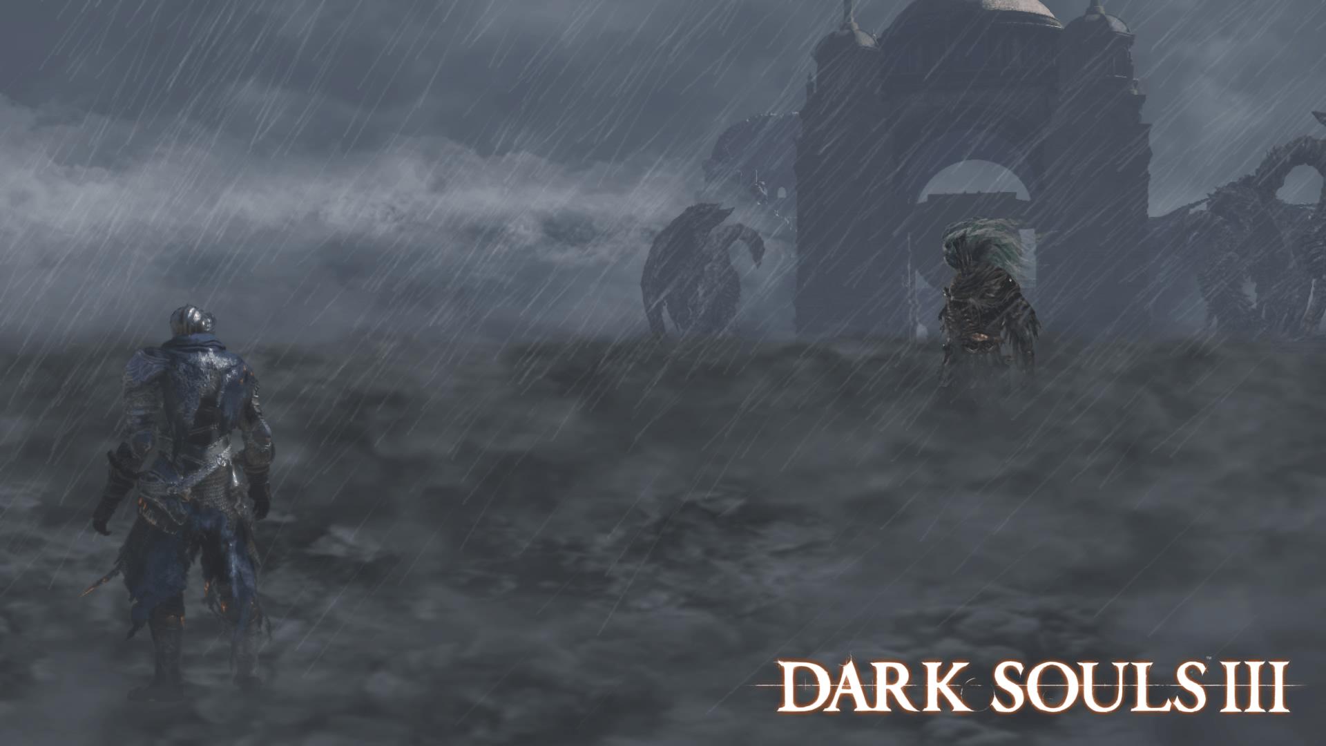 Dark Souls III: Ημερομηνία κυκλοφορίας του πρώτου DLC Wallhaven-367939
