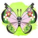 『ポケットモンスターX・Y』GTSで交換されたポケモンが8,700万匹を突破!1億匹到達時に記念として「ファンシーなもようのビビヨン」がプレゼント決定
