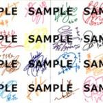 『ペルソナQ』発売記念抽選会の開催が決定。出演声優集合サイン色紙が当たる!