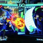 『P4U2』DLC参戦を果たす女帝「マーガレット」のスクリーンショットが公開