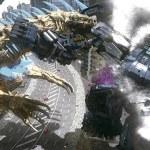 『地球防衛軍4.1』発売時期が2015年2月に決定!歩行要塞バラムと怪生物エルギヌスの新たなスクリーンショットも公開