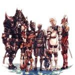 『FFXI』ウェルカムバックキャンペーンのイメージイラストを野村哲也氏が描き下ろし!