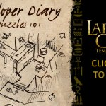 『ララ・クロフト アンド テンプル オブ オシリス』パズル要素を持つ様々なギミックを紹介するプレイ動画