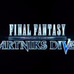 ダンジョン探索RPG『ファイナルファンタジーアートニクスダイブ』サービス開始!PV公開
