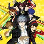 Vita『ペルソナ4 ザ・ゴールデン』Best版が2015年2月5日に発売決定!
