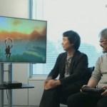 [更新:動画追加]Wii Uのオープンワールド『ゼルダの伝説』広大なワールドマップの一端や移動シーンが見られるプレイ映像が披露!