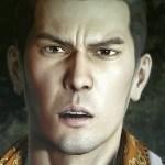 『龍が如く0 誓いの場所』TVCM「ティザー篇」公開