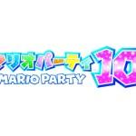 Wii U『マリオパーティ10』3月12日に発売決定!