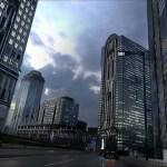 『ファイナルファンタジーXV』近代的な都市を描いたコンセプトアートが多数公開!