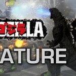 PS4/PS3『ゴジラ-GODZILLA-VS』トレーラー&プレイ動画が公開!
