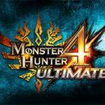 『Monster Hunter 4 Ultimate』シリーズ初の欧米100万本を達成!