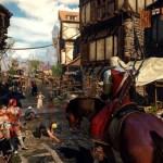 ハイクオリティなローカライズが話題の『ウィッチャー3』が6.7万本を販売し首位:ゲームソフト週間販売本数ランキング