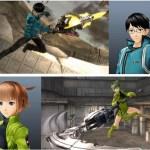 『ゴッドイーター2 レイジバースト』アップデートVer.1.30でアニメ『ワールドトリガー』とコラボすることが発表!