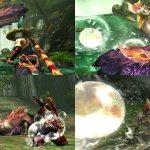 『モンスターハンタークロス』4大メインモンスターや狩技×狩猟スタイルなどについてゲーム画面やコンセプトアートが多数公開!武器種はMH4Gと同じ全14種類