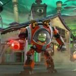 『Plants vs Zombies Garden Warfare 2』正式発表!2016年春発売予定 ─ E3トレーラー&デモプレイが披露