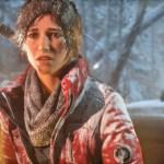 『Rise of the Tomb Raider』の発売日が11月10日に決定!ハラハラしっぱなしの実機映像も披露