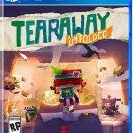 『LBP』のMedia Moleculeが手掛けるPS4用タイトル『Tearaway Unfolded』海外発売日が9月8日に決定!価格は$39.99