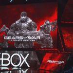 XboxOne『Gears of War Ultimate Edition』正式発表!1080p/60fpsで動作するリマスター版