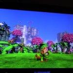 バンカズの精神的続編『Yooka-Laylee』E3に出展されたアルファ版のゲームプレイを撮影したCam撮り動画が公開