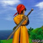 3DS『ドラゴンクエストVIII』新機能「カメラモード」を搭載!お題の写真を撮影する「写真クエスト」もあり