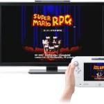 【Wii U VC】SFC『スーパーマリオRPG』とFC『ダウンタウン熱血物語』が8月5日に配信開始!