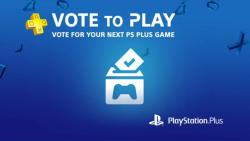 PS Plus フリープレイタイトルを投票で決める新機能「Vote to Play」SCEJAより正式発表!