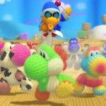 Wii U『ヨッシー ウールワールド』TVCM2本が公開!