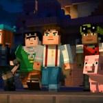 『Minecraft: Story Mode』対応プラットフォームにWii Uが追加!
