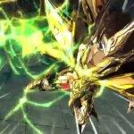 『聖闘士星矢ソルジャーズ・ソウル』第2弾ショートPV「取り戻せ! 北欧アスガルド篇」公開!