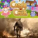 Activision Blizzardが『キャンディークラッシュ』の大ヒットで知られるKingを59億ドルで買収