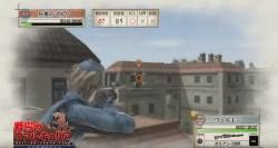 PS4『戦場のヴァルキュリア リマスター』システム紹介ムービー&冒頭40分のプレイムービー