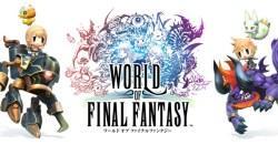 『ワールド オブ ファイナルファンタジー』FF8よりスコールに加え「キスティス」が登場!