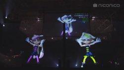 シオカラーズが歌って踊る!『Splatoon シオカライブ2016』ライブ映像が公開