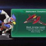 """『スターフォックス ゼロ』最新トレーラーが海外にて公開。amiibo「ファルコ」で""""ブラックアーウィン""""がアンロック!"""