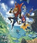 3DS『RPGツクール フェス』詳細とスクリーンショットが公開![更新:発売日判明&予約開始]