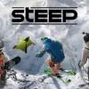 エクストリームスポーツ×オープンワールド『STEEP』日本発売日が12月22日に決定!