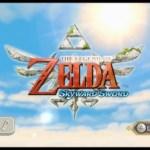 Wii U ダウンロード版『ゼルダの伝説 スカイウォードソード』配信開始!